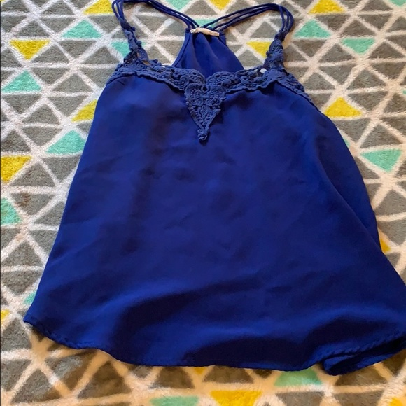 Tops - Size S tank top